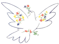 Invitation to the Third Trilateral Peace Conference ~ Canada-United States-Mexico