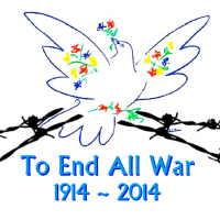 Sign the Peoples' Response to the Centenary of the First World War