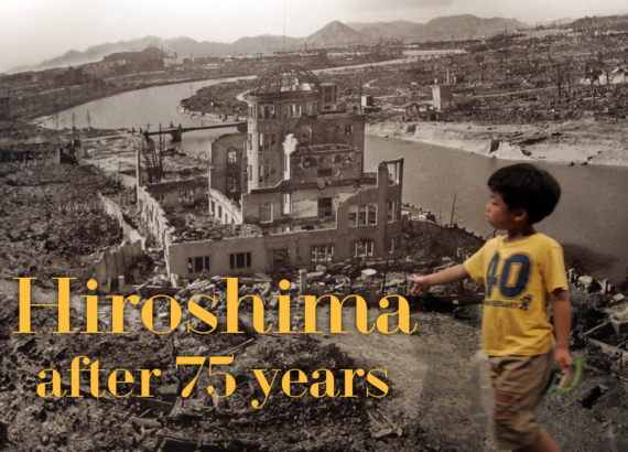 Hiroshima After 75 Years