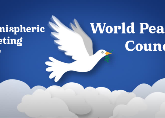 Hemispheric Meeting of the World Peace Council