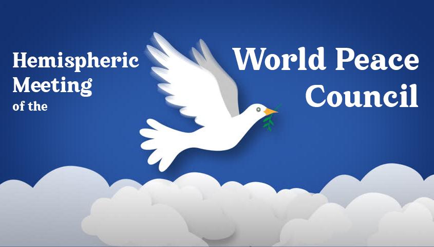 Hemispheric Meeting of the World Peace Council
